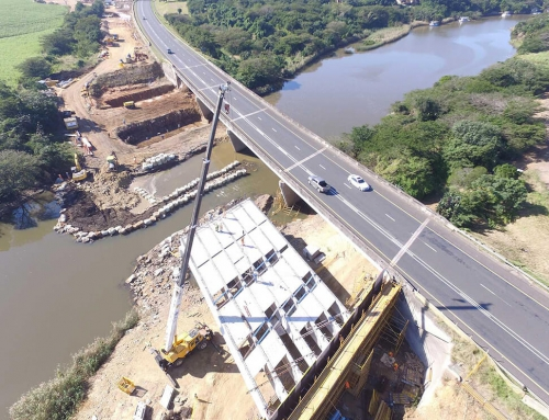 Concor Infrastructure showcases engineering excellence on complex road contract (Engineering News)